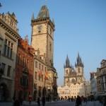 Староместская ратуша — Легенда старой Праги