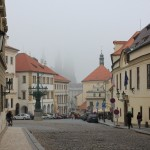 Градчаны – старейший район Праги