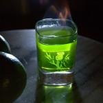 Абсент – «зеленый змей» Праги