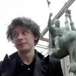 Давид Черны и писающие мальчики Праги