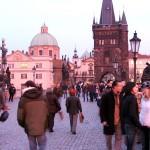 Советы туристу в Праге – где обменять деньги, где поесть, сколько платить чаевые, что делать вечером  и т.п.