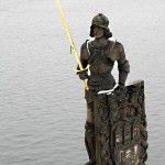 Брунцвик — рыцарь, охраняющий Прагу