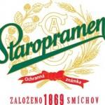 «Staropramen» — музей пива в Праге.
