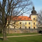 Замок Цтенице.