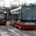 Обыкновенное о необыкновенном транспорте Праги.