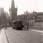 Прага из прошлого в настоящее