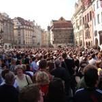 Куда туристу лучше не ходить в Праге?
