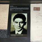 Рукописи Франца Кафки на кирпичном заводе Хергета.