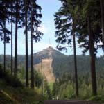 Либерец — путешествие в горы и не только.