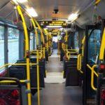 В Праге появится 25-метровый автобус